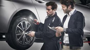 Assistance Peugeot