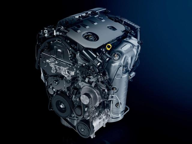 Nouvelle PEUGEOT 308 – Nouveau moteur Diesel BlueHDi 130 S&S
