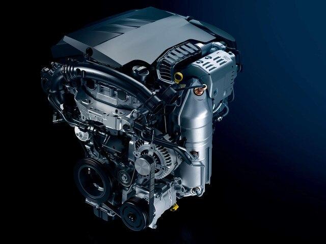 Nouvelle PEUGEOT 308 – Nouveau moteur essence Puretech 130 S&S