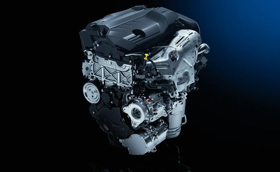 Nouvelle PEUGEOT 508 SW HYBRID, nouvelle motorisation hybride rechargeable
