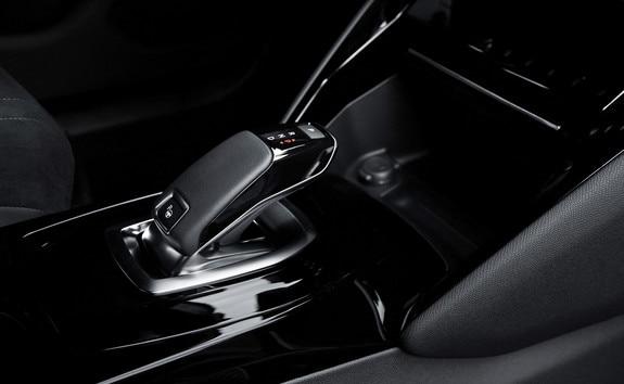Nouveau SUV électrique PEUGEOT e-2008 : freinage régénératif