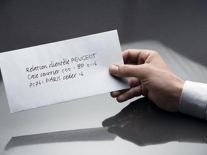 Adresse Peugeot Guyane
