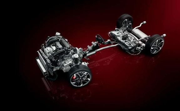 PEUGEOT 308 GTi by PEUGEOT SPORT - base roulante, pneumatiques, adhérence
